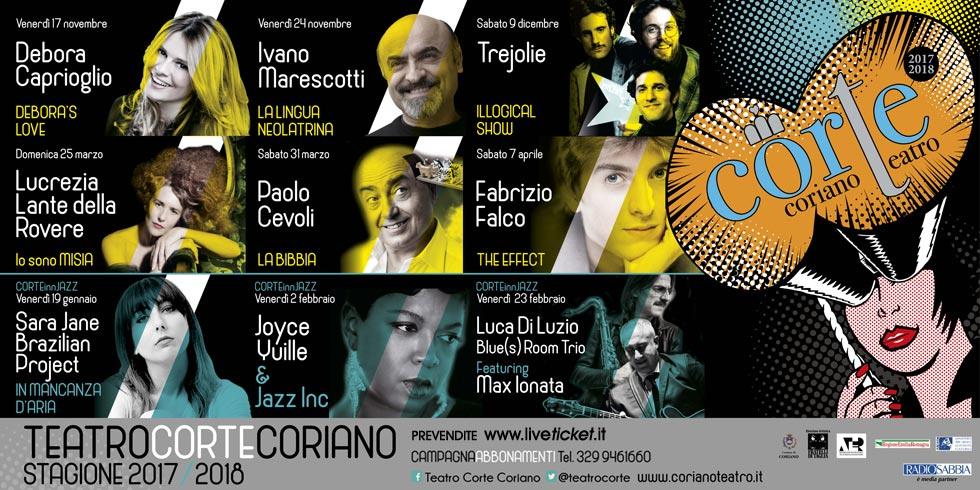Coriano Teatro CorTe